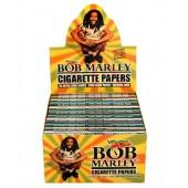 Bob Marley Kingsize Hemp Papers 36pk