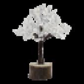 Gemstone Tree 60 Bead Small