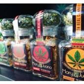 Euphoria Cookies Cannabis Original (110g)