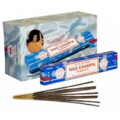 Satya Incense Flavours