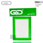 Small silicon Pad